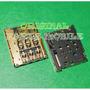 Leitor Chip Sim Card Nokia Lumia 830 835 Slot Conector