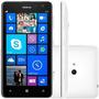 Celular Nokia Lumia 625 Tela 4,7 4g Windows Phone