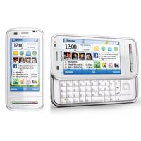 Nokia C6-00 Gsm Touch Câm 5.0 Mp Fm Mp3 Bluetoo Gps E Wi-fi