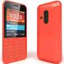 Nokia 225 2 Chips Bluetooth Mp3 Rádio Câmera 2mp Email Jogos