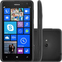 Nokia Lumia 625 Preto 4g Cam 5mp 8gb Windows 8.1 Gps
