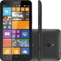 Nokia Lumia 1320 Preto 4g 8gb Wifi Gps Nacional Anatel Nf-e