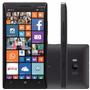 Nokia Lumia 930 Preto 4g 32gb Cam 20mp Gps Anatel I Vitrine