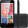 Aparelho Celular Nokia / Lumia 635 Preto - Pronta Entrega!!!
