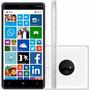 Nokia Lumia 830 - 16gb, 4g, Wi-fi,10 Mp Tela 5 - Novo