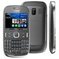 Celular Nokia Asha 302 Cinza Wi-fi 3g