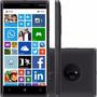 Smartphone Nokia Lumia 830 Tela 5 16gb Câmera 10mp Gps Wifi