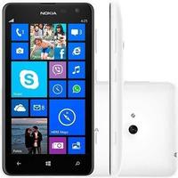 Celular Nokia Lumia 625 5mp Wi-fi Branco Frete Grátis