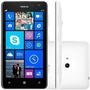 Celular Nokia Lumia 625 4.7 1.2ghz Windows Phone Branco