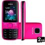 Celular Nokia 2690 Novo Nacional!nf+fone+2gb+garantia!