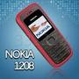 Celular Nokia 1208 Usado Com Garantia