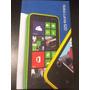 Nokia Lumia 620, Com Nota Fiscal E Garantia De Fabrica