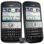 Celular Nokia / E5 Preto 3g, Wi-fi, 5mp, Rádio Fm, Vivo.
