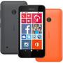 Smartphone Nokia Lumia 530 4gb 5mp Preto C/ Capa Extra