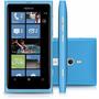 Nokia Lumia 800 16gb Windows Mango 8mp 3g+nf+sedex Gts,azul
