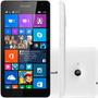 Microsoft Nokia Lumia 535 Dual Chip Lacrado Nota Fiscal