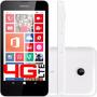 Nokia Lumia 635 4g 3g Windows Wp8 5mp Original Frete Grátis