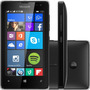 Microsoft Lumia 532 8gb Quad Core 1.2ghz + 1gb De Ram Preto