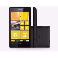 Celular Nokia Lumia 520 3g - Windows Phone 8-5mp-4pol-8gb