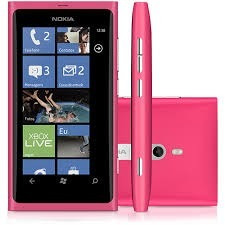 Nokia Lumia 800 16gb Windows Phone 7.5 Mango 8mp 3g Tela 3.7