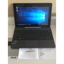 Tablet Notebook 2 Em 1 Asus T100ta-b1-gr Transformer
