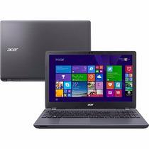 Notebook Acer E5-571g-52b7 Intel I5 4gb Ram 1tb Hd 15.6 Num