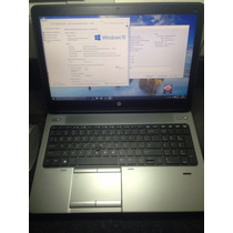 Novo Notebook 655 G1 Windows 10,4gb,500gb,wifi,webcam