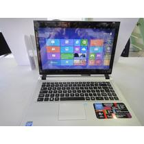 Notebook Positivo Premium S2850 Touch Com Windows 8 Original