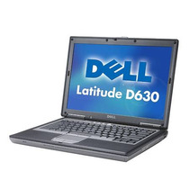 Notebook Dell Latitude D630 Coreo 2 Hd 80 2gb Ram + Serial