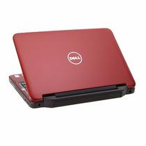Notebook Dell Quadcore I7 Hd 1tb 8gb Vermelho Tela 14,1 04b