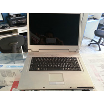 Notebook Itautec W7635