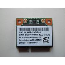 Wi-fi E Bluetooth Positivo Premium N8575 P/n: 88b105-006210
