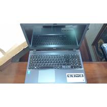 Notebook Aspire E15 Acer I7/8g/hd De 1 Tera E5-571-700f