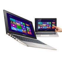Notebook Asus X202e 11.6 I3. Touchscreen Sem Uso. Na Embala