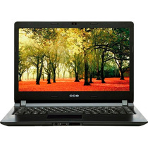 Notebook Cce U45l Celeron 847 4gb 500gb