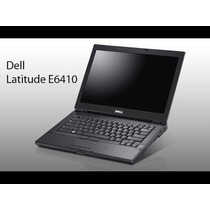 Notebook Dell Intel Core I5 E6410 4gb Windows 7 Original