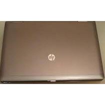 Notebook Hp Probook 6460b ! Ram4gb ! Hd 500gb ! Perfeito!
