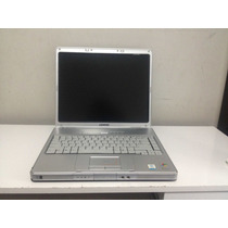 Notebook Compaq Presario M2000 Celeron M 1.8ghz Hd80gb