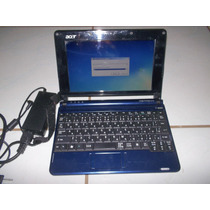 Tela Nete Book Acer Modelo Zg5