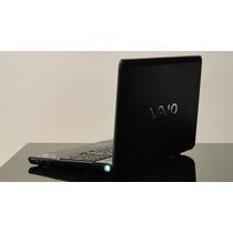 Sony Vaio I7 Tela 16,4 Full Hd (1080) Gravador Blu-ray