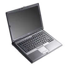 Notebook Dell D620 Core 2 Duo, 1gb, Hd 80gb (sem Bateria)