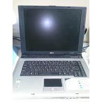 Notebook Acer 3003 256gb Ram Defeito Nao Liga Sem Hd E Fonte