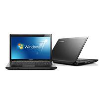Notebook Lenovo G475 Amd Led 14 Ram 2gb Hd 320gb Wind 7