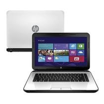Notebook Hp 14-r050br - 14 Intel Dual Core, 4gb, Hd 500gb