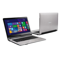 Notebook Positivo Intel I5, Tela 14, 4gb, 750gb Hd