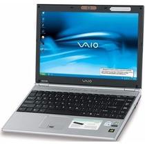 Notebook Sony Vaio Sz350bp 13 . Sem Uso. Na Embalagem.com Nf