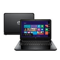Notebook Hp - 14-r051br - 14 Intel I3, 4gb, Hd 500gb