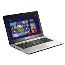 Notebook Asus I7 S451la 750- Para Gamer Para Desgner Top