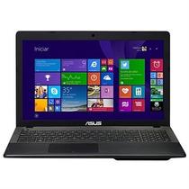 Notebook X552ea-sx275b Amd E1 2g 500g Led 15.6 Usb Hdmi