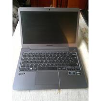 Ultrabook Samsung Ativ Core I7 Hd 500gb Ssd Usb 3.0 Led 13.3